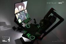 ONYXJET - MK3 Flugsimulator / Cockpit / Flight Simulator