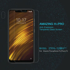 Nillkin H+PRO 2.5D Tempered Glass Hard Screen Protectors For Xiaomi Pocophone F1
