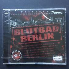 DEINELTAN - BLUTBAD BERLIN - Tamas Vork One Smoky Rako - Sampler NIB NEU