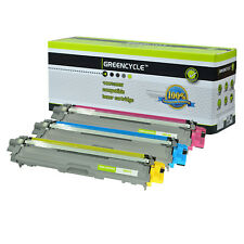 3PK TN225 TN-225 Color Toner Cartridge Combo For Brother HL-3170CDW MFC-9340CDW