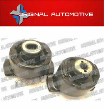 FITS RENAULT LAGUNA MKII 02-07 REAR AXLE SUBFRAME BUSHS  X2  FAST DISPATCH
