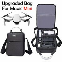 Portable Carrying Case Protective Storag Shoulder Bag for DJI Mavic Mini