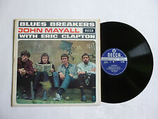 JOHN MAYALL ~ BLUES BREAKERS ~ SKL 4804 ~ SUPERB NrM/EX 1969 UK STEREO VINYL LP