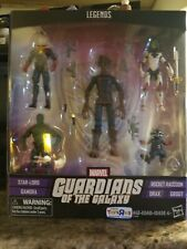 Marvel Legends Series Guardians of The Galaxy 5-Pack Toys R Us Exclusive MISB
