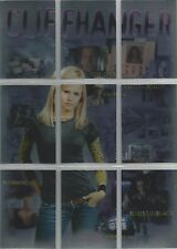 "Veronica Mars Season 2 - ""Cliffhanger"" 9 Card Chase Set #C1-9"