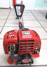 Shindawia LE254 Commercial Side Walk / Driveway Stick Edger - Runs Great!