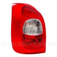 CITROEN PICASSO 98-04 REAR TAIL LIGHT LAMP N/S LEFT