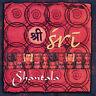Sri - Shantala (2007, CD NEUF)