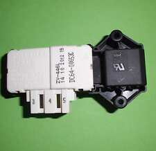 Verriegelung Samsung Dc6400653a / Dc64-00653c Metalflex Zv-446l