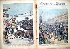 289) 1938 RURALI ITALIANI IN LAVORO NEI CAMPI DEL REICH IN GERMANIA E ALASKA