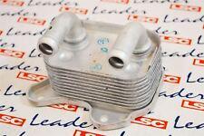 Vauxhall ASTRA / COMBO / CORSA 1.7 DTi CDTi - ENGINE OIL COOLER - NEW 97223705
