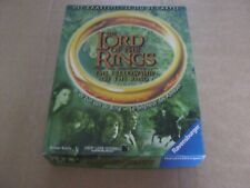 LotR FELLOWSHIP OF THE RING Card Game LORD OF THE RINGS Ravensburger