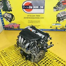 ACURA RSX (2002-2006) 2.0L DOHC VTEC JDM ENGINE - K20A 120 DAY WARRANTY LOW MILE