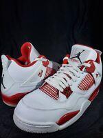 Jordan Retro 4 Alternate 89 Size 12