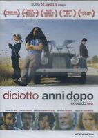 Diciotto Anni Dopo (edizione noleggio) DI Edoardo Leo - DVD NUOVO E SIGILLATO