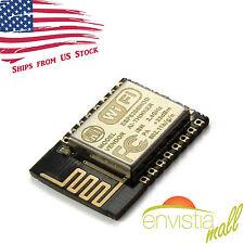 ESP8266 Remote Serial Port WIFI Wireless Transceiver ESP-12F + Antenna - US