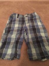 Arizona Jeans Boys Casual Shorts Sz 14 REG Multicolor Clothes