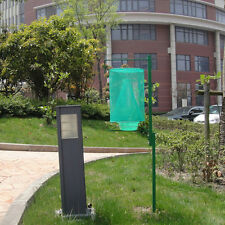 Reusable Green Fly Catcher Killer Cage Net Trap Insert Bug Pest Hanging JH