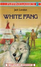 White Fang (Puffin Classics),Jack London