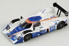1:43 Lola Judd B09/80 n°30 Le Mans 2009 1/43 • SPARK S1447