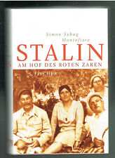 BIOGRAPHIE: STALIN - AM HOF DES ROTEN ZAREN