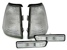 Luces de indicadores claros para BMW E36 3 Series Saloon Estate & Compacto 1996-2000