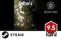 Fallout 4 [PC] Steam Download Key - FAST DELIVERY