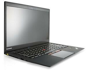 "Lenovo ThinkPad X1 Carbon Gen2 Intel i5 4300U 8G 128G SSD WiFi 14"" Win 10 Pro"