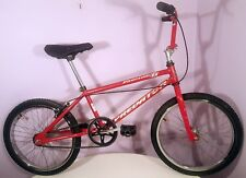 """SCHWINN PREDATOR PHANTOM EX 1991 VINTAGE BMX BIKE 20"""" RACING BICYCLE"""