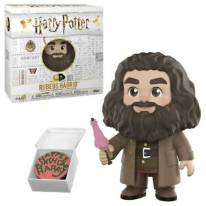 Harry Potter - Rubeus Hagrid 5 Star Vinyl Figure-FUN30452