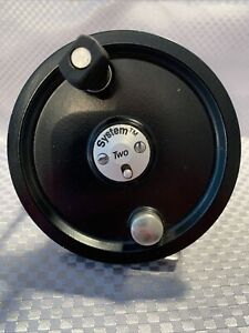 scientific anglers system 2 reel