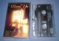 V/A MISSING YOU cassette tape album