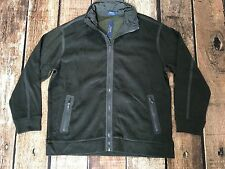 Polo Ralph Lauren Mens Big Tall Hooded Jacket Company Olive Mens Size 2XLT New