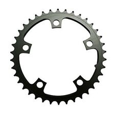 SRAM Road 34T Chainring , BCD 110mm , Black