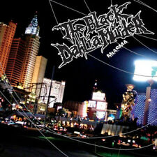 The Black Dahlia Murder ‎– Miasma / Metal Blade Records CD 2005 ‎– 3984-14536-2