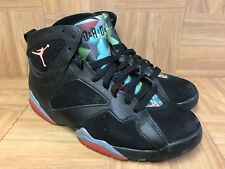 RARE🔥 Nike Air Jordan 7 VII Retro 30th Barcelona Nights Marvin The Martian 8.5