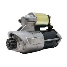 Remanufactured Starter  ACDelco Professional  336-2134A