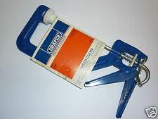 Draper Metal Speed Clamp 267 x 136mm 31935