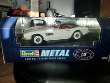 Revell Metal 1:18 scale Bmw 507 Touring Sport Cabrio