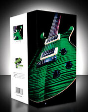 PRS  GUITAR BLANK card - Birthday or Anniversary or Party Invitations - Music