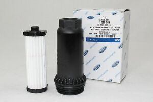 Original Transmission Oil Filter 6-speed Powershift 6DCT-450 1589089