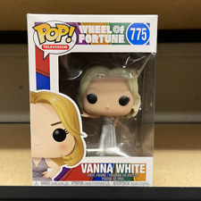 Funko Pop! Tv: Wheel of Fortune - Vanna White (In Stock) Vinyl Figure