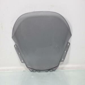 Windshield origine For scooter piaggio 125 MP3 2006 To 2008 100609999 Used