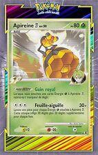 Apireine C4-Platine 02: Rivaux Emergeants - 35/111-Carte Pokemon Neuve Française