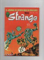 STRANGE n°151 - LUG 1982 - Superbe état