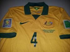 2014 Football Shirts (National Teams)