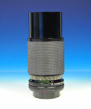 Auto Promura CP Hi-Lux 4.5/80-200mm für Canon FD Objektiv lens objectif - 91144