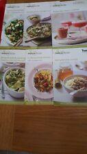 6 Waitrose recipe cards - all May 2013