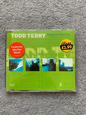 Todd Terry - Ready for A New Day (6 trk CD / 1997)