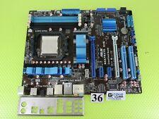 ASUS M4A79XTD EVO CrossfireX AM3 AMD 790X ATX AMD Motherboard